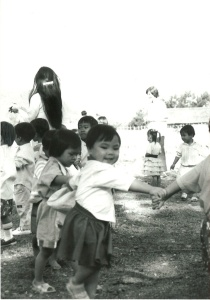 The children of Saigon.